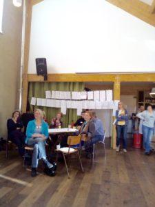 workshop besluitvorming Bureau Viertel