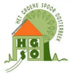 logo groene spoor